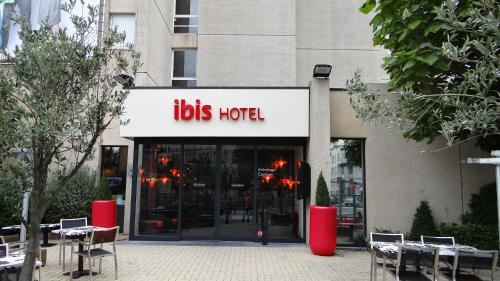 ibis Antwerpen Centrum photo 42
