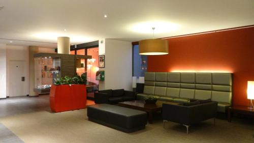 ibis Antwerpen Centrum photo 6