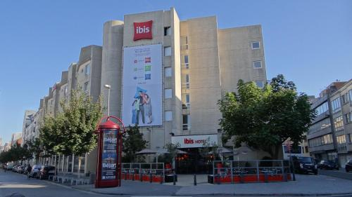 ibis Antwerpen Centrum photo 1