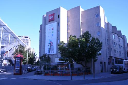 ibis Antwerpen Centrum photo 8