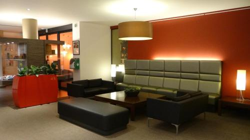 ibis Antwerpen Centrum photo 45