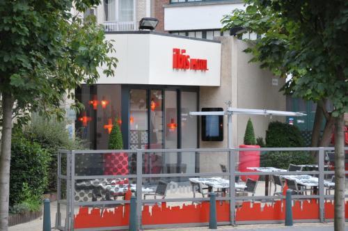ibis Antwerpen Centrum photo 9