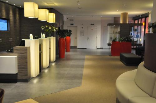 ibis Antwerpen Centrum photo 13