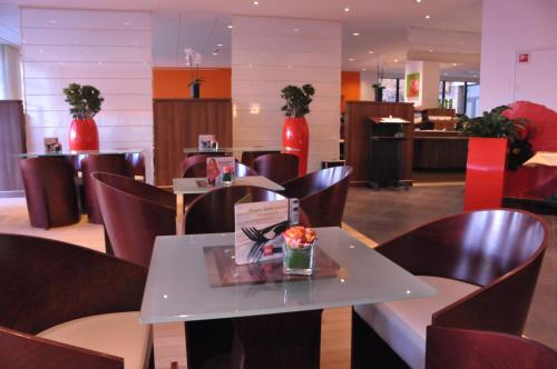 ibis Antwerpen Centrum photo 51
