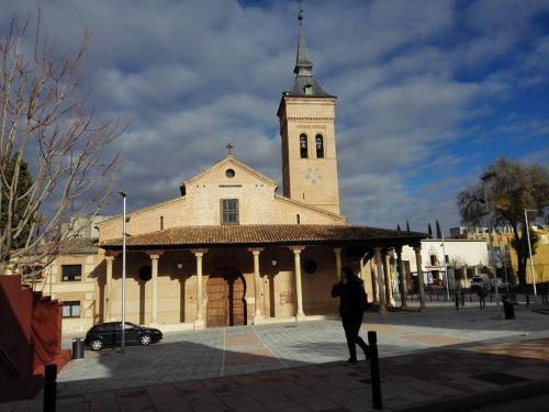 Hostal San Roque Fotka  4