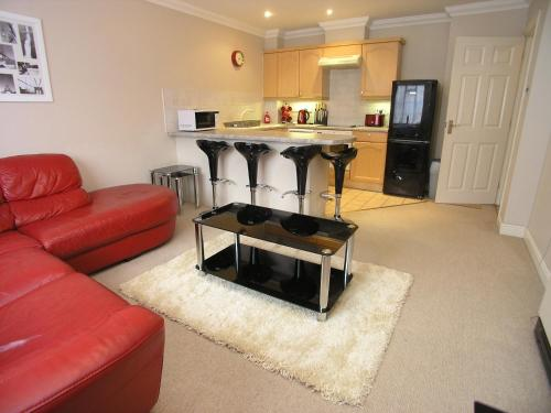 Photo of Self Catering Apartments Windsor Hotel Bed and Breakfast Accommodation in Windsor Berkshire