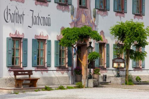 Gasthof Jachenau