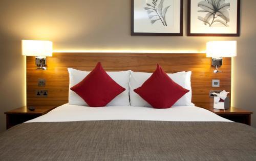 Best Western Palm Hotel,London