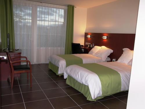 Hostellerie Del Matin Calme