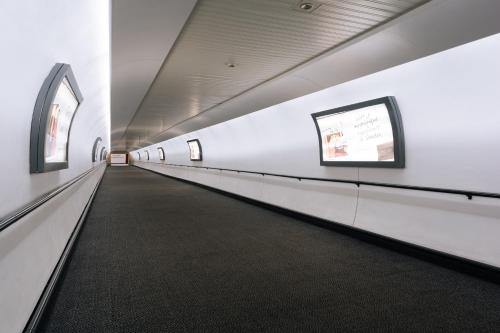 North Terminal, Gatwick Airport, Gatwick, RH6 0PH, England.