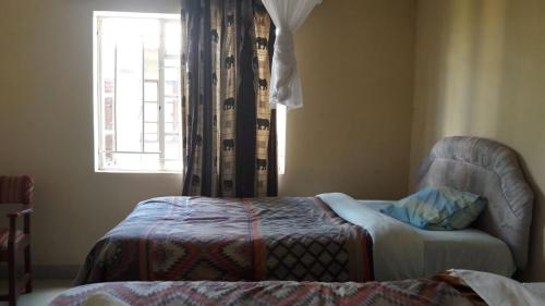 Tung Gardens Guesthouse, Mzuzu