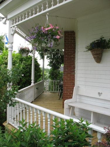 The Nelson House Bed and Breakfast