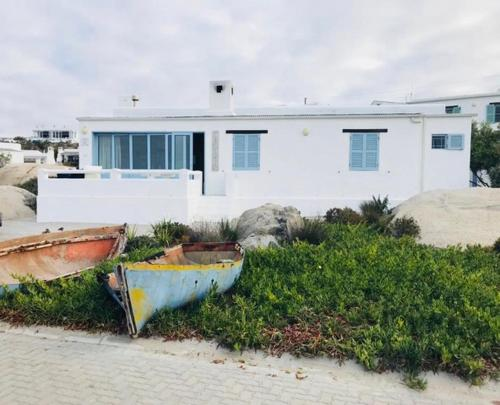 Tides Holiday Home