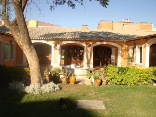 Picture of Ñaupa House Hostel