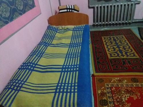 Altai Tavan Bogd guest house