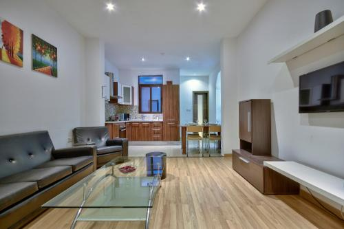 Valletta Maisonette - Valletta Boutique Living