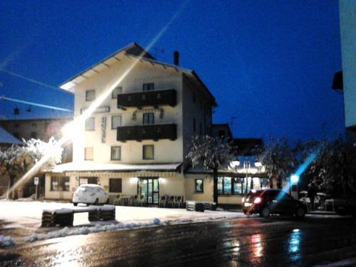 Hotel Capriolo