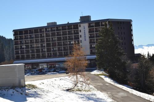 Appartement Le Vernon