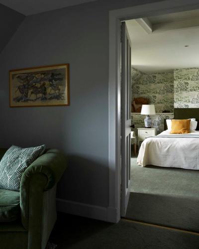 Kinloch Lodge Hotel & Restaurant - 34 of 55