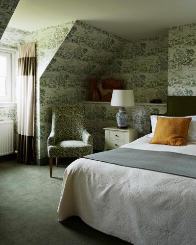 Kinloch Lodge Hotel & Restaurant - 18 of 55