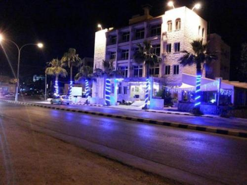 Haya Amman Suite Hotel, Amã