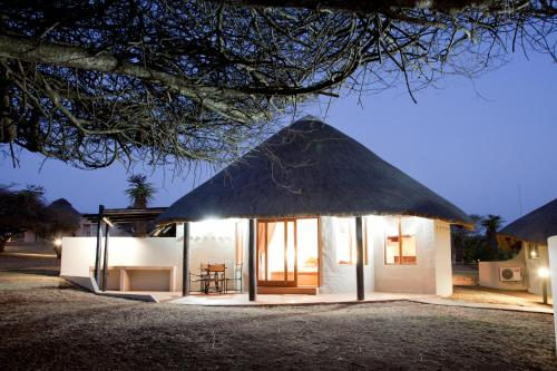 Picture of Zululand Safari Lodge