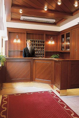 Hotel An Der Wien
