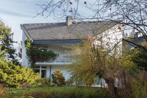 Villa Werenberg - Ferienhaus (..