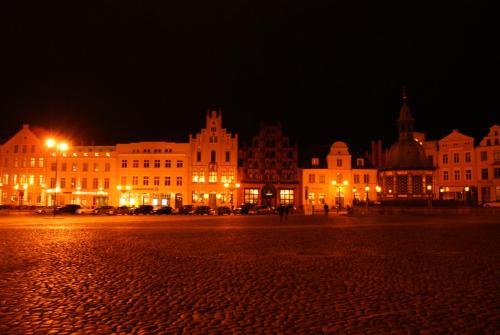 Altstadtappartement am Wismarer Markt