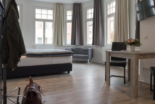 Appartement am Schloss