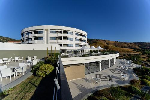 Mirabeau Park Hotel