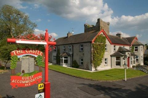 Photo of The Castle Country House B&B Hotel Bed and Breakfast Accommodation in Thurles Tipperary