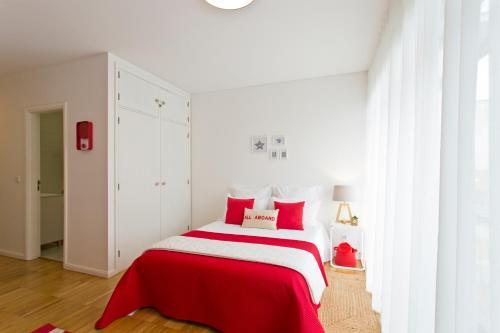 Sereia Garden Apartment