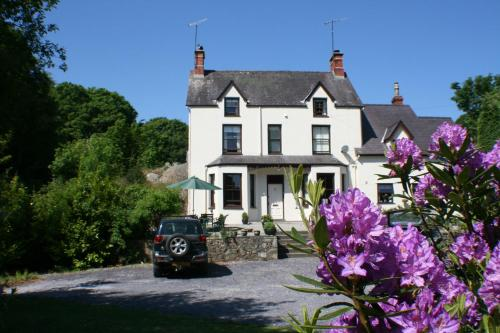 Photo of Craig Y Glyn Hotel Bed and Breakfast Accommodation in Pwllheli Gwynedd