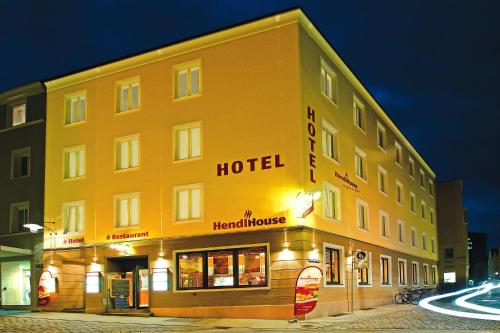 Picture of StadtHotel Passau