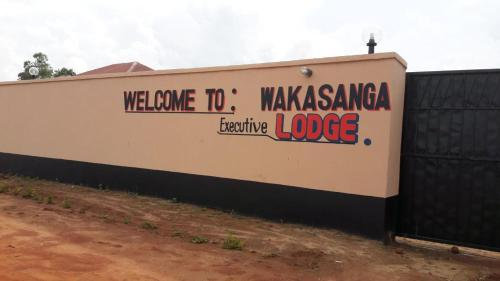 Wakasanaga Lodge, Mzuzu