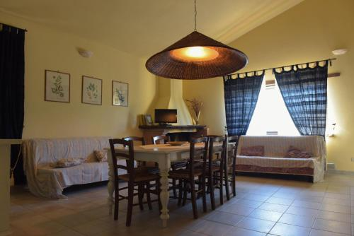 Apartmán typu Superior se 3 ložnicemi (Superior Three-Bedroom Apartment)
