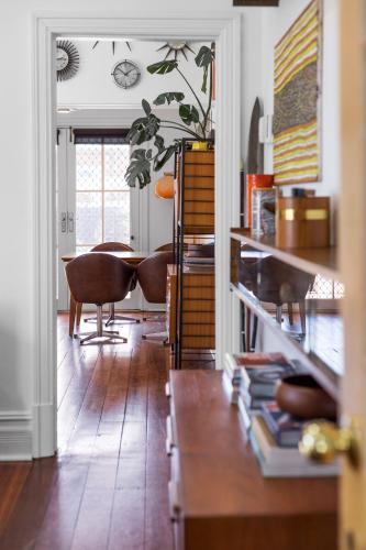 Lake Street - Executive home
