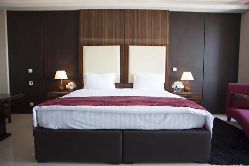 HotelLagos Oriental Hotel