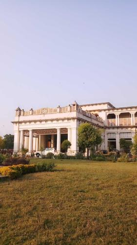 Maihar Heritage Palace