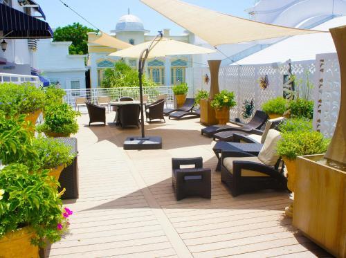 Picture of Pegasus International Hotel