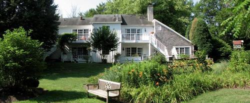 Fairville Inn The Carriage House
