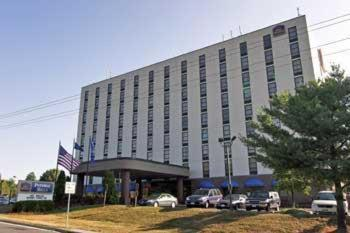 Photo of Best Western Potomac Mills Hotel Bed and Breakfast Accommodation in Woodbridge Virginia
