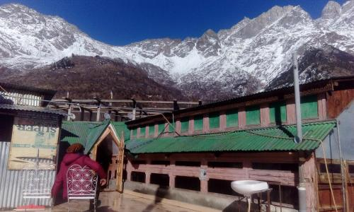 Sangla holiday home