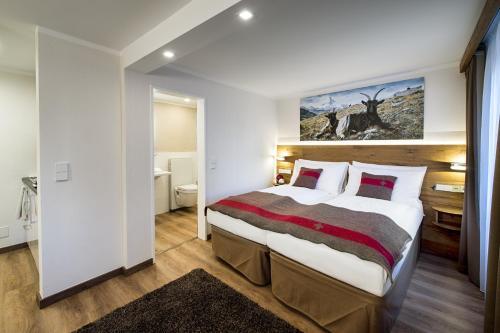 B-Inn Apartments Zermatt, Zermatt