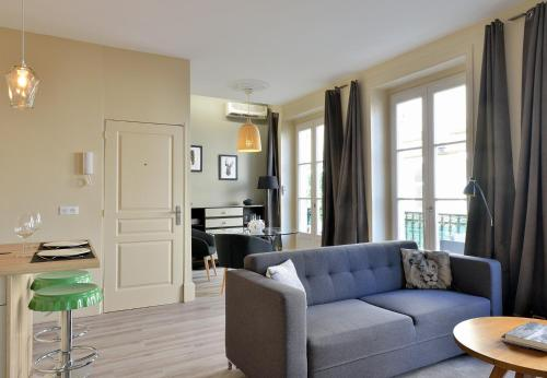 Gambetta #4 - Appartement cosy - 2 personnes