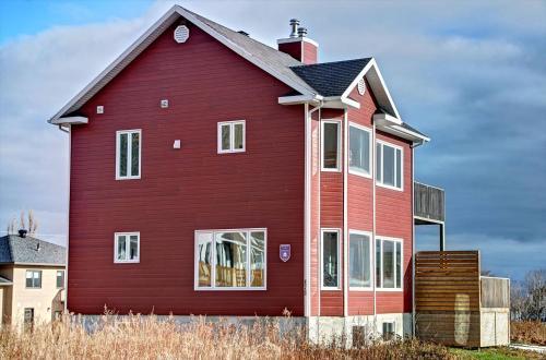 Maison Familiale du Massif, Petite-Rivière-Saint-François