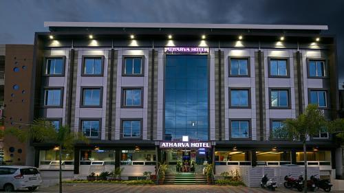 Atharva Hotel