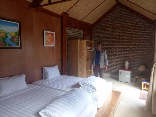 Tam Coc Grandma's Homestay, Ninh Binh