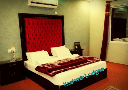 Hotel Kashmir Lodge